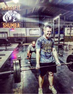 Crossfit Shumba