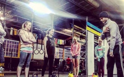"""Mythbusting Episode 4: """"YOU HAVE TO BE FIT BEFORE YOU ARE READY TO START CROSSFIT"""""""